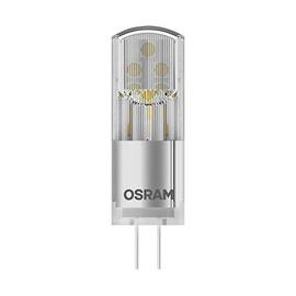 Spuldze Led Osram PIN30 2,4W, G4, 12V, 2700K