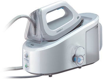 Гладильная система Braun CareStyle 3 IS 3042 White