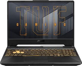 """Klēpjdators Asus TUF Gaming FX506HE-HN001T, Intel® Core™ i7-11800H, spēlēm, 16 GB, 512 GB, 15.6 """""""