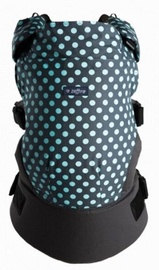 Zaffiro Care Carrier Turquoise