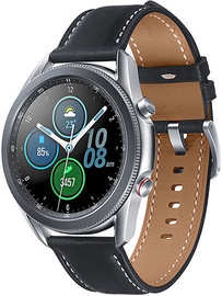 Умные часы Samsung Galaxy Watch3 45mm Wi-Fi Mystic Silver