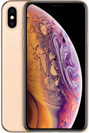 Viedtālrunis Apple iPhone XS 256GB Gold