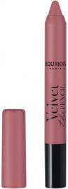 Lūpu krāsa BOURJOIS Paris Velvet The Pencil Matt 04, 3 g