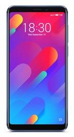 Meizu M8 4/64GB Dual Blue