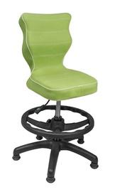Bērnu krēsls Entelo VS05 Green, 370x350x950 mm