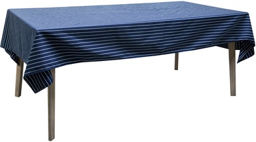 Home4you Summer Tablecloth 150x250cm 630 Blue