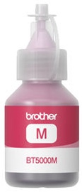 Brother BT5000M Ink Bottle Magenta