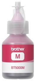 Brother BT5000M Ink Bottle Magenta