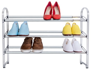 Тумбы для обуви Tatkraft Maestro Shoe Rack Steel