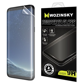 Wozinsky 3D Screen Protector Film Full Coveraged For Samsung Galaxy S8