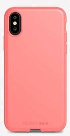 Tech21 Studio Colour Back Case For Apple iPhone X/XS Pink