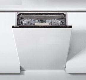 Bстраеваемая посудомоечная машина Whirlpool WSIP 4O33 PFE