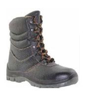 Kurpes SN Tall Boots BT612 Black 46