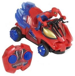 Rotaļlieta Silverlit RC Spider Man Mini Quadricycle 85461