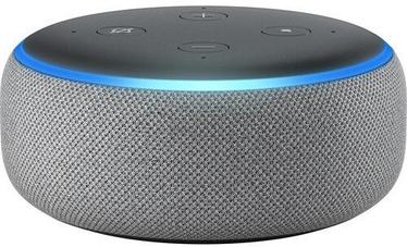 Amazon Echo Dot 3 Heather Grey