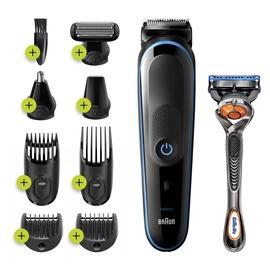 Триммер для волос Braun MGK5280
