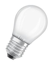 Лампочка Osram 4058075437067, E27, 4 Вт, 470 лм, теплый белый