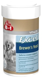 8in1 Excel Brewers Yeast 185ml