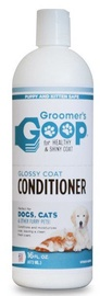 Groomer's Goop Glossy Coat Pet Conditioner 473ml