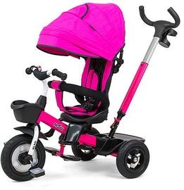 Трехколесный велосипед Milly Mally Movi Pink
