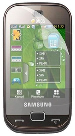 BlueStar Screen Protector For Samsung B5722 Duos Glossy