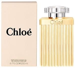 Chloe Chloe 200ml Perfumed Shower Gel