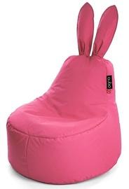 Qubo Baby Rabbit Fit Raspberry Pop