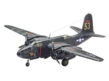 Revell P70 Nighthawk 1:72 03939R