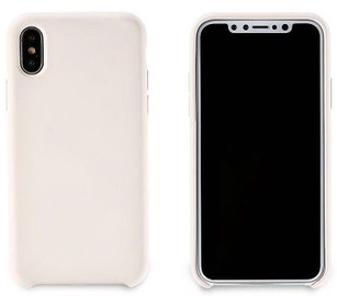 Remax Kellen Series Back Case For Apple iPhone X White
