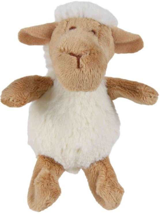 Trixie Plush Sheep 10cm