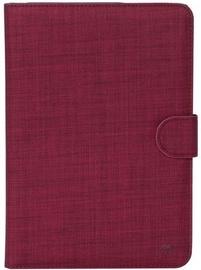 Rivacase Bisacayne Tablet Case 10.1'' Red