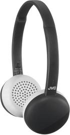 Austiņas JVC HA-S20BT-E Black