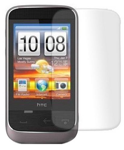 BlueStar Screen Protector For HTC Smart Glossy