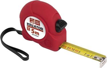 Kreator KRT702005 Tape Measure 5m