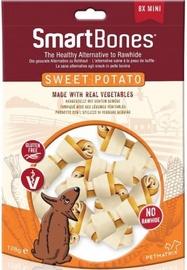 Gardums suņiem SmartBones Mini Sweet Potato, 0.128 kg