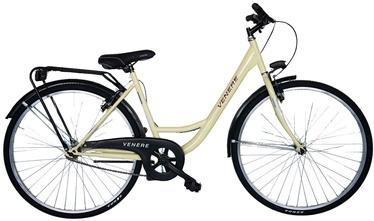 Велосипед Frejus Olanda Venere Lady, песочный, 26″