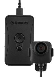 Экшн камера Transcend DrivePro Body 52