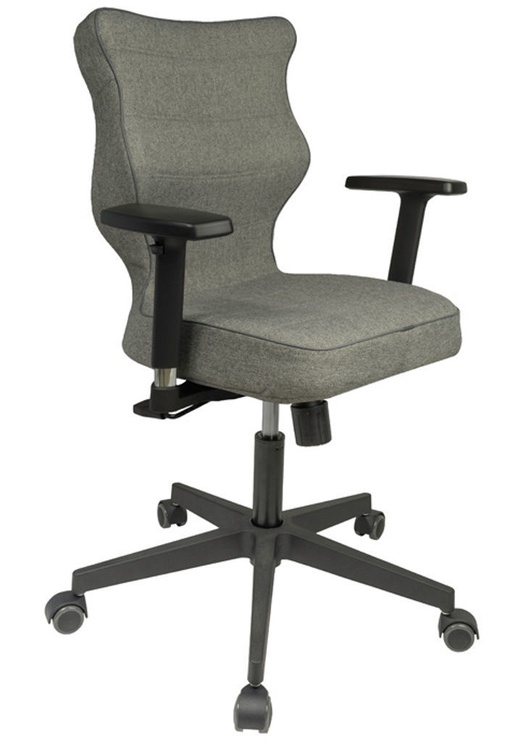 Entelo Nero Black Office Chair TW03 Grey