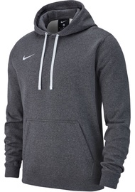 Nike Men's Sweatshirt Hoodie Team Club 19 Fleece PO AR3239 071 Dark Gray L