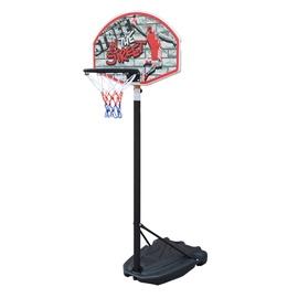 Корзина со щитом и стойкой VirosPro Sports Basketball Stand S881R