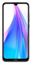 Viedtālrunis Xiaomi Note 8T 32GB Grey
