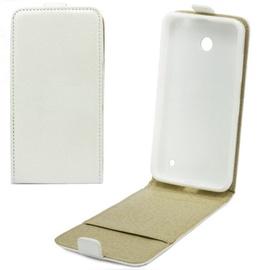 Telone Shine Pocket Slim Flip Case Samsung G920 Galaxy S6 White