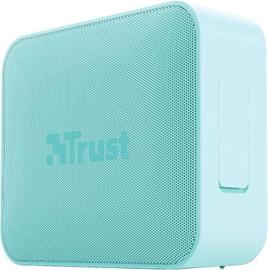 Bezvadu skaļrunis Trust Zowy, zaļa, 5 W