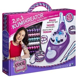 Spin Master Kumi Kreator 2in1 Braclets & Necklaces