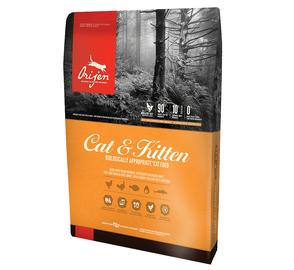 Orijen Cat Food 17kg