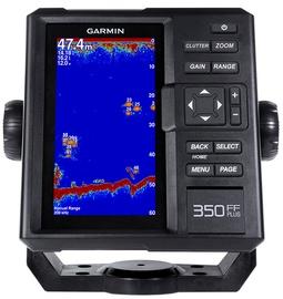 Garmin Fishfinder 350 Plus