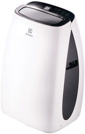 Electrolux Art Style EACM-10 HR/N3 Air Conditioner White
