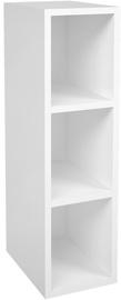 Верхний кухонный шкаф Halmar Vento G-25/72 White