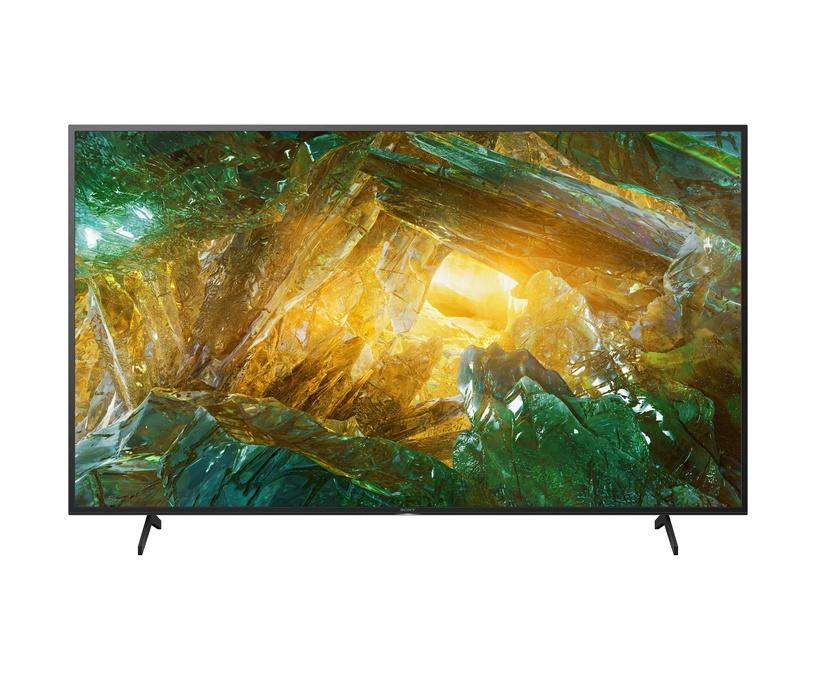 Телевизор Sony KD55XH8096BAEP LED