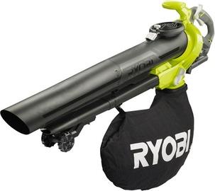 Ryobi RBV36B 36V Cordless Leaf Blower without Battery